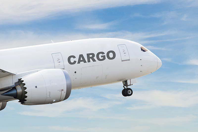Cargo Jet Charter