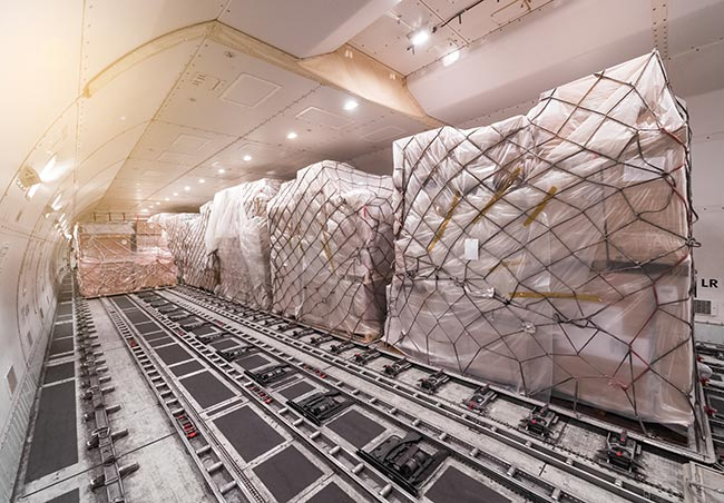 Next Flight Out Shipment